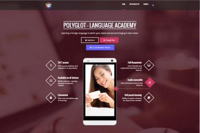 6.Polyglot