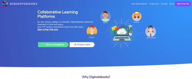 9.Diginotebooks