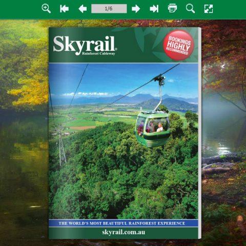 Skyrail Brochure