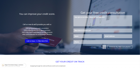 48.Credit Fix Hack