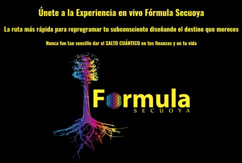 45.Fórmula Secuoya