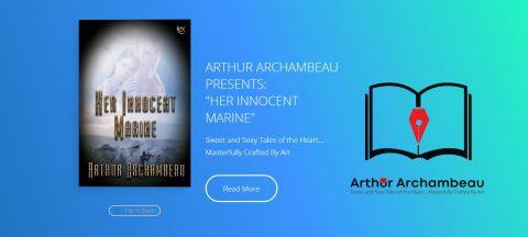50.ARTHUR ARCHAMBEAU