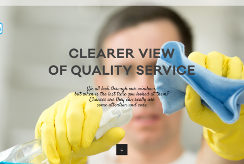 58.Window Cleaning Services