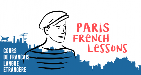 72.Paris French Lessons