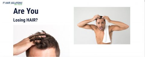 79.TT Hair Solutions