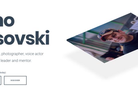 86.Nino Arsovski – Online Portfolio