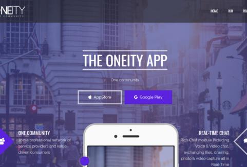 46.The Oneity App