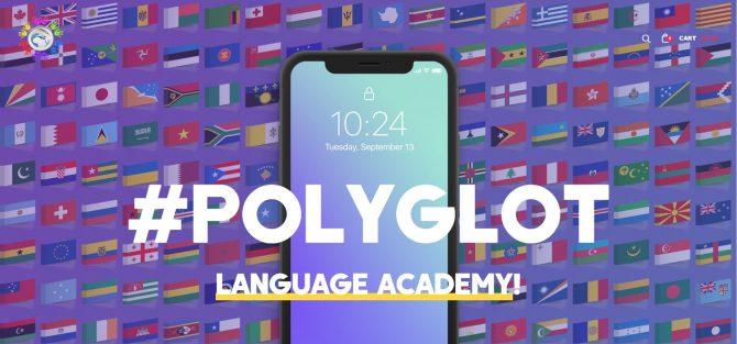 92.Polyglot