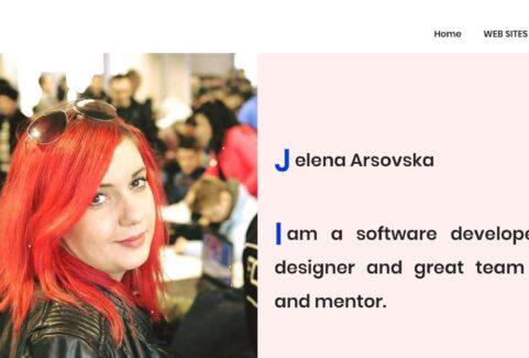 96.Jelena Arsovska