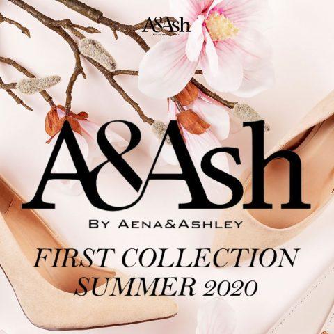 105. A&Ash