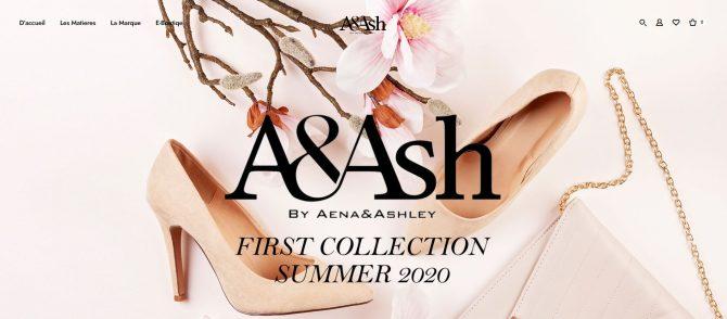 104. A&Ash